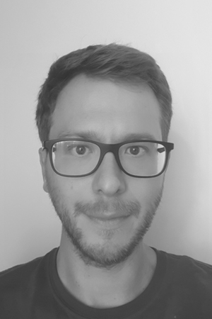 Guillaume BOURDIER  - Corporate and Team